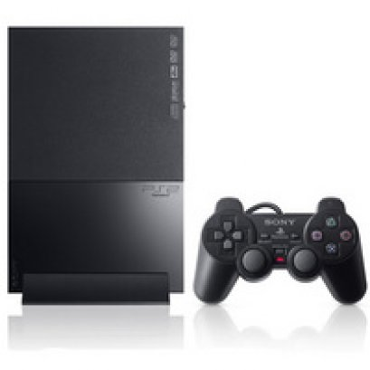 Playstation 2 (Refurbish)
