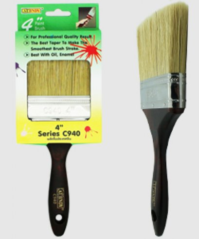 PAINT BRUSH NEW SERIES C900