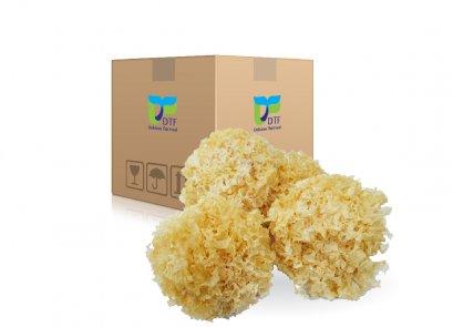 White fungus grade A carton 4 kg