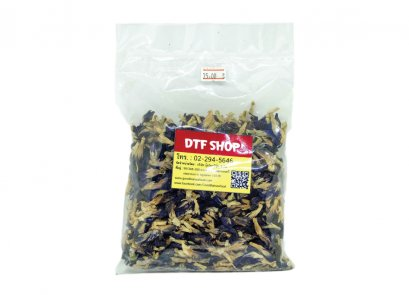 Dried Butterfly pea 50 g