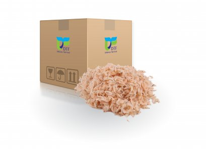 Baby Dried Shrimp (Medium) by whole carton 20 kg