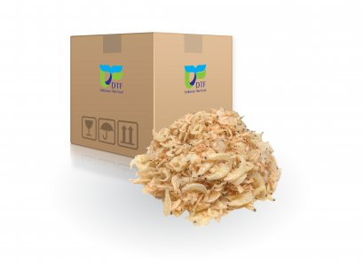 Baby Dried Shrimp (Medium) by whole carton 10 kg