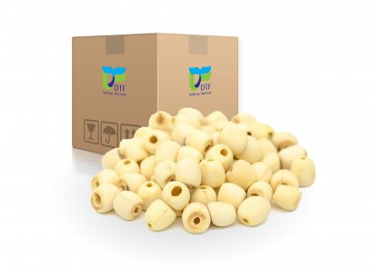 Dried Lotus Seeds carton 15 kg