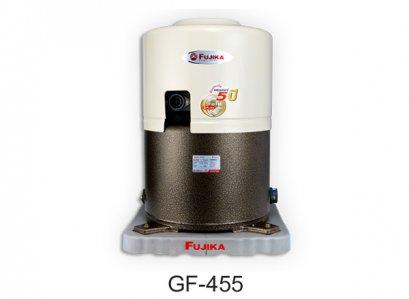 เครื่องปั๊มน้ำ รุ่น GF-455
