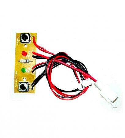 ชุดแผงไฟ PCB TACT