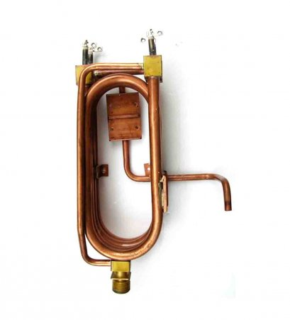 Heater Copper Tube