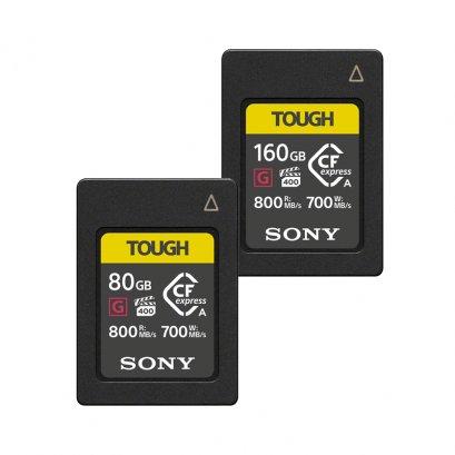 CEA-G Series CFexpress Type A Memory Card