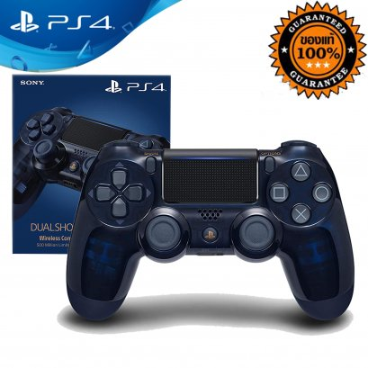 จอย Dualshock 4 500M Edition Limited Edition (PS4)