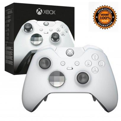 Xbox One Elite White