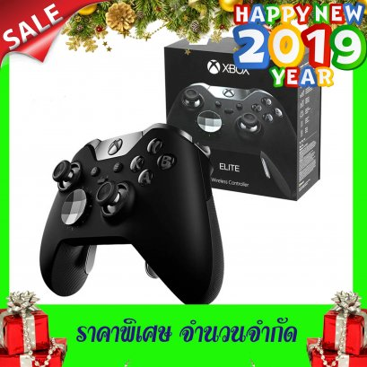 Xbox One Elite Wireless ABS Gaming Game Controller GamepadsGifts Black - intl