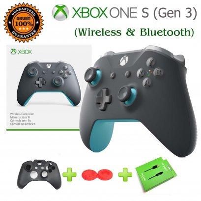 (Wireless & Bluetooth)(Gen3) ของแท้ สีเทา