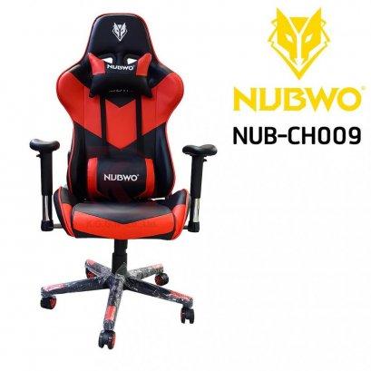 เก้าอี้เล่นเกม Nubwo CH-009