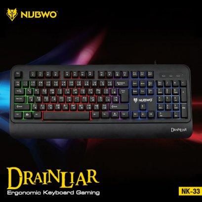 Nubwo DRAINLIAR NK-33
