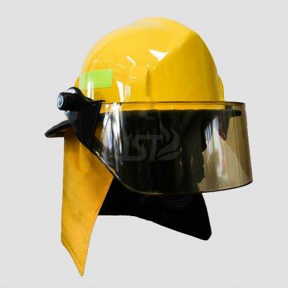 หมวกดับเพลิง 1ST fire helmet