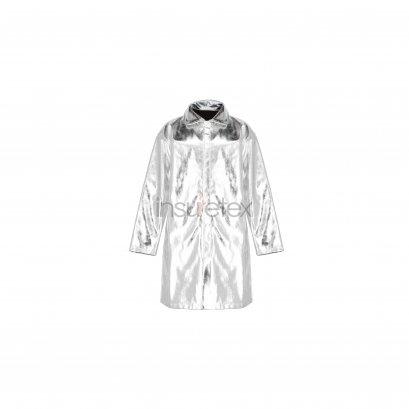 Aluminized Overcoat