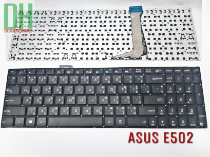 Asus E502 Keyboard