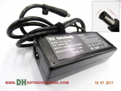 Adapter HP 18.5V 3.5A 7.4*5.0