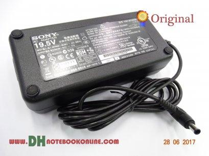 Adapter For Sony 19.5V 7.7A (6.5*4.4) ของแท้