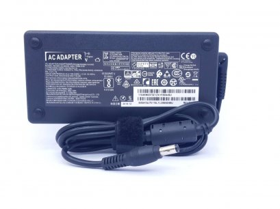 Adapter Lenovo 20V 8.5A (5.5*2.5) SLIM