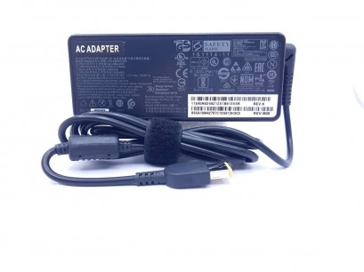 Adapter Lenovo 20V 4.5A USB ของเเท้