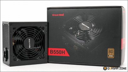 Greatwall Power Supply B550H