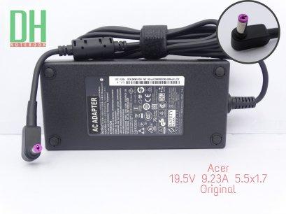 Adapter Acer 19.5V 9.23A (5.5*1.7) เเท้