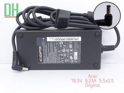 Adapter Acer 19.5V 9.23A (5.5*2.5) เเท้