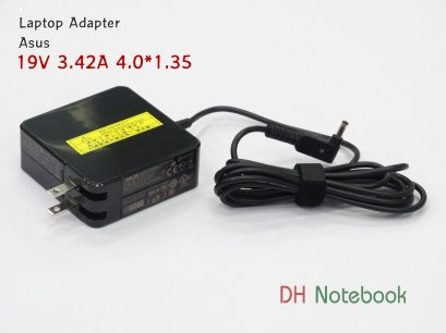 Adapter Asus 19V 3.42A 4.0*1.35 ivobook X556UV X556UV X556UQ