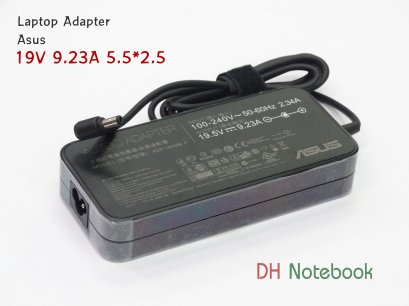 Adapter For Notebook Asus 19V 9.23A (5.5*2.5mm) ของแท้