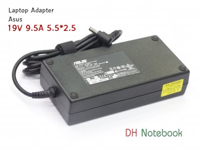 Adapter For ASUS 19V 9.5A (5.5*2.5) ของแท้