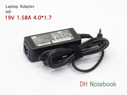 Adapter HP 19V 1.58A 4.0*1.7
