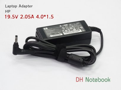 Adapter HP 19.5V 2.05A 4.0*1.5