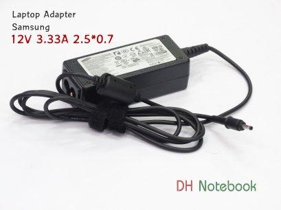 Adapter SAMSUNG 12V 3.33A 2.5*0.7