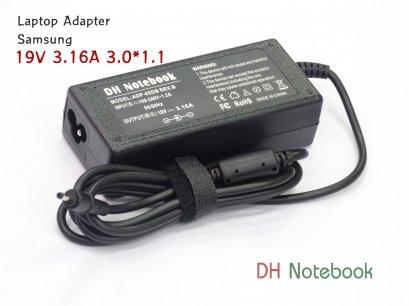 Adapter SAMSUNG 19V 3.16A 3.0*1.1