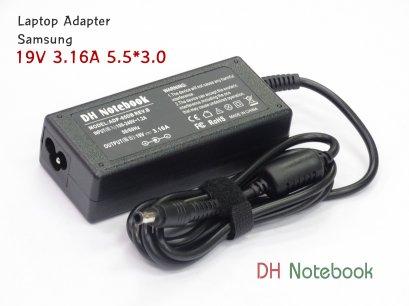 Adapter SAMSUNG 19V 3.16A 5.5*3.0