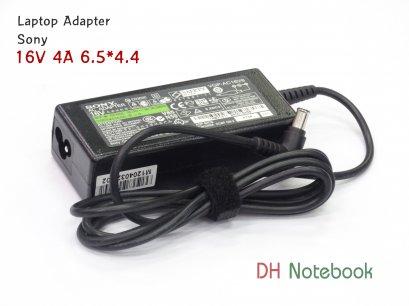 Adapter Sony 16V 4A 6.5*4.4