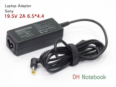 Adapter Sony 19.5V 2A For SONY VAIO PCG-21212T PCG-31211T 091204-11