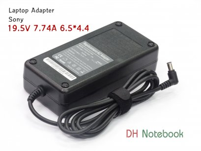Adapter Sony 19.5V 7.7A 6.5*4.4