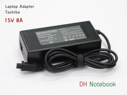 Adapter FOR Toshiba 15V 8A
