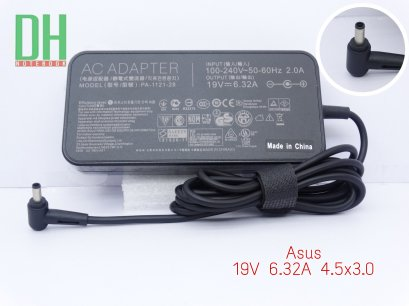 Adapter Asus 19V 6.32A (4.5*3.0) ของเเท้