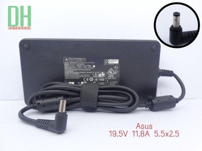 สายชาร์จ Adapter Asus 19.5V 11.8A (5.5*2.5)