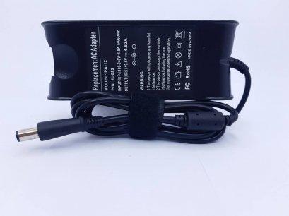 Adapter Dell 19.5V 4.62A (7.4*5.0) กระดูกหมา