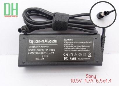 Adapter Sony 19.5V 4.7A (6.5x4.4)