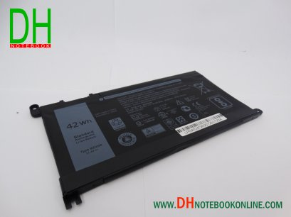 BATTERY DELL WDXOR