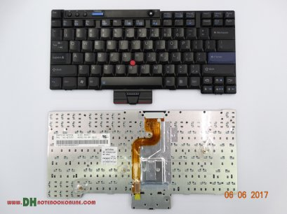 IBM X200 Keyboard