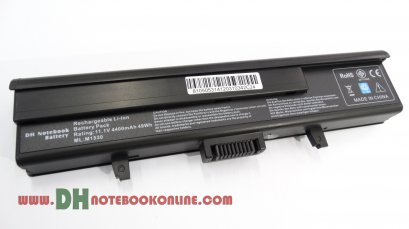 Battery Notebook Dell 1530