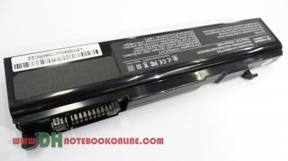 Battery Notebook Toshiba 3356
