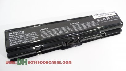 Battery Notebook Toshiba 3534