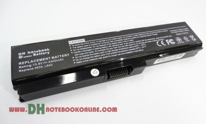 Battery Notebook Toshiba 3634