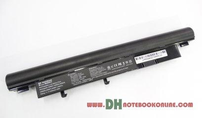 Battery Notebook Acer 3810